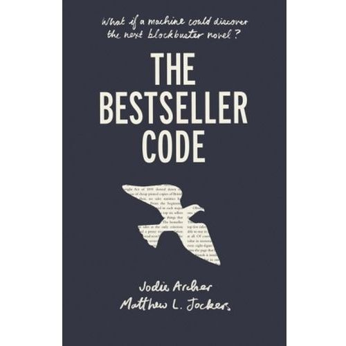 The Bestseller Code (9780241243701)