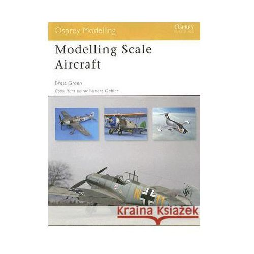 Modelling Scale Aircraft (O.M. #41) (80 str.)