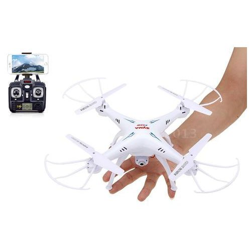 Dron x5sw marki Syma