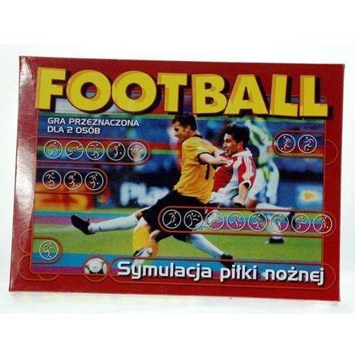 Gra - Football. Symulacja piłki nożnej SAMO-POL (5903706000525)