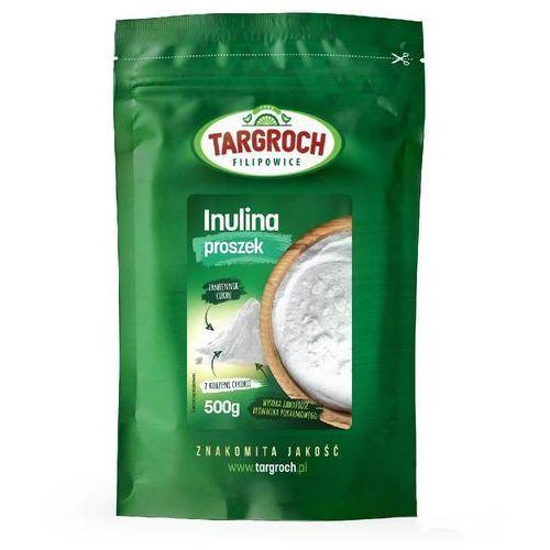 TARGROCH 500g Inulina proszek (5903229004307)