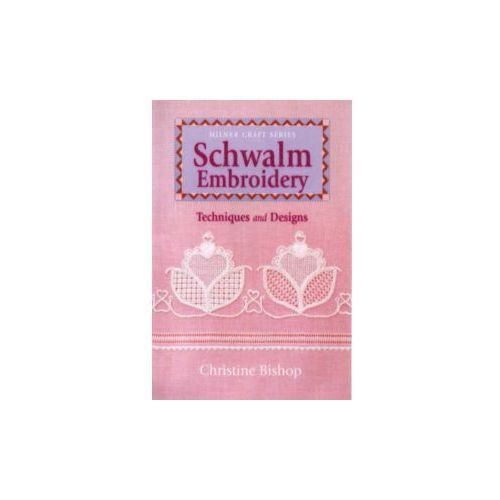 Schwalm Embroidery (9781863513906)