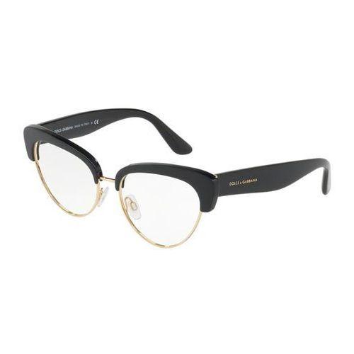 Okulary korekcyjne dg3247 dna 501 marki Dolce & gabbana