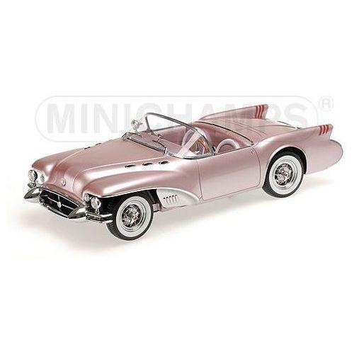 Minichamps Buick wildcat ii concept 1954 -