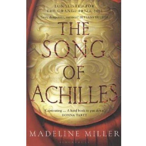 Song of Achilles, Miller, Madeline