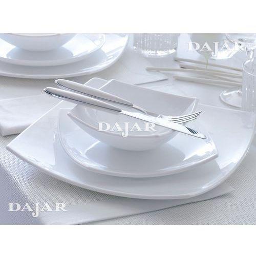 Komplet obiadowy Quadrato 18-elementowy LUMINARC - sprawdź w sklep.DAJAR.pl