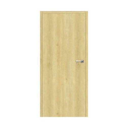 Skrzydło drzwiowe REVERS Dąb piaskowy 80 Uniwersalne ARTENS (5901700188959)