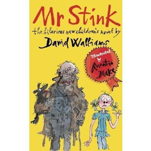 Mr Stink (9780007279067)