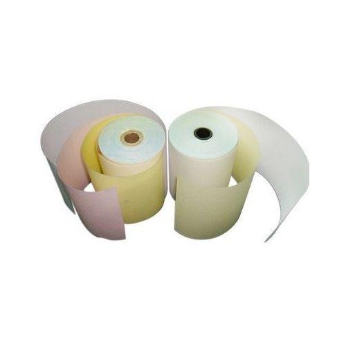 Emerson Rolki papierowe do kas samokopiujące 1+1 , 76 mm x 25 m, zgrzewka 10 rolek - autoryzowana dystrybucja - szybka dostawa - tel. 34 366-72-72 - sklep@solokolos.pl (8243859551385)