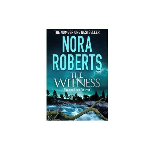 Witness (9780749955212)