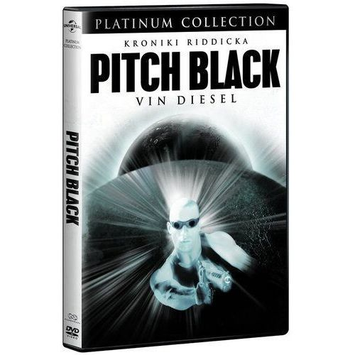 Pitch Black Platinum Collection (Płyta DVD) (5902115608896)