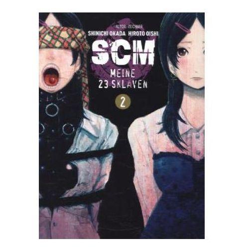 SCM - Meine 23 Sklaven. Bd.2 (9783957983497)