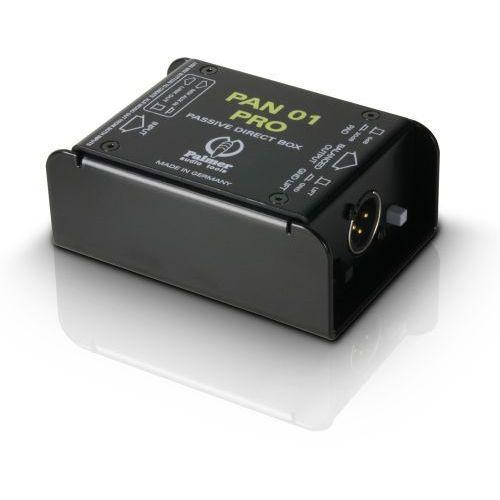 Palmer PAN 01 PRO Di-box pasywny