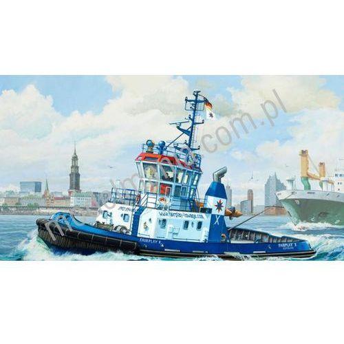 Revell Harbour tug boat fairplay i,iii,x (4009803052137)