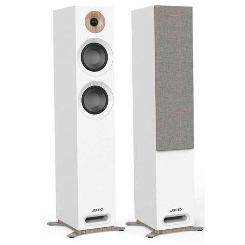 Kolumny głośnikowe JAMO S-807 Biały + DARMOWY TRANSPORT!
