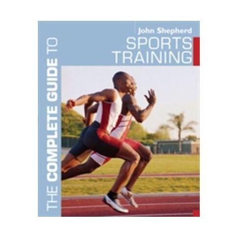 Sports Training (9780713678352)