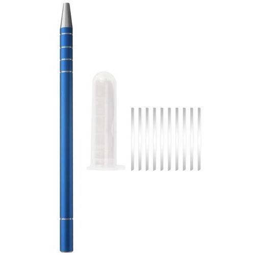 Brzytwa ołówek fryzjerski do konturowanie włos blu marki Gepard