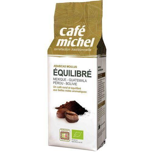 Cafe michel Kawa premium santa cruz 6 x 250g bio fair trade (3483981000691)