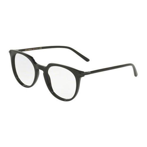 Okulary korekcyjne dg3288 501 marki Dolce & gabbana