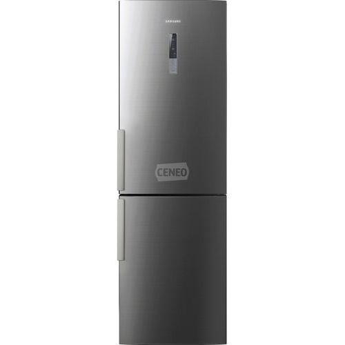 Samsung RL58GQGIH z kategorii [lodówki]