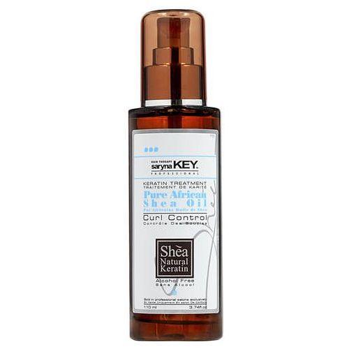 Olejek do włosów kręconych - produkt dostępny w Sephora
