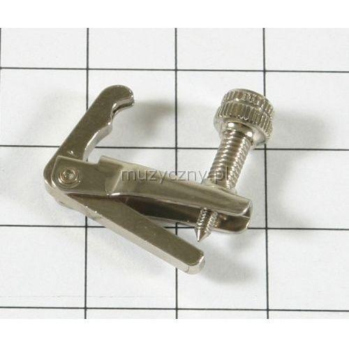 903-044 mikrostroik skrzypcowy 1/2 - 1/4 (srebrny) marki Wittner