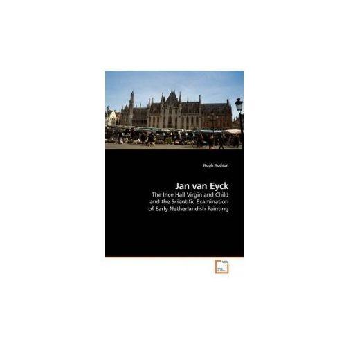 Jan van Eyck (9783639071269)