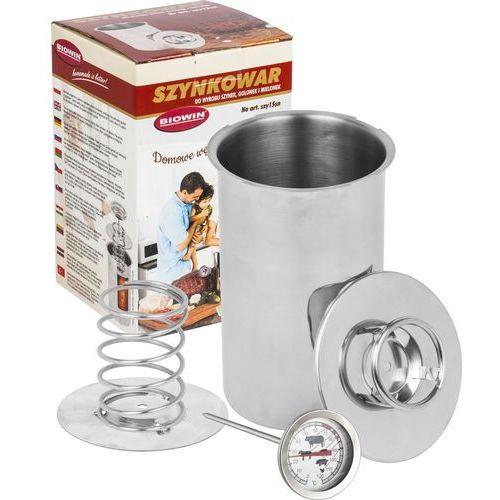 Szynkowar BIOWIN 1,5 kg - produkt z kategorii- Szybkowary