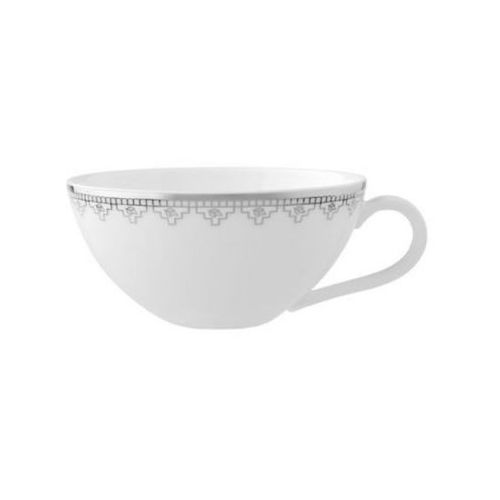 Villeroy & Boch - White Lace Filiżanka do herbaty pojemność: 0,20 l
