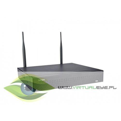 Rejestrator sieciowy LONGSE WIFI NVR3604DW