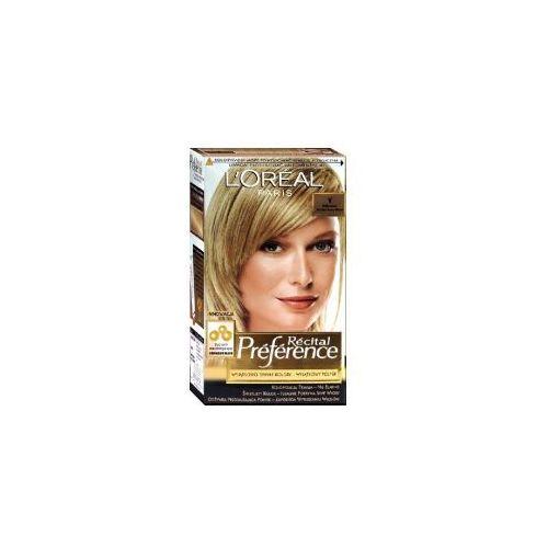 Farba Recital Preference Y Bardzo Jasny Blond, Loreal