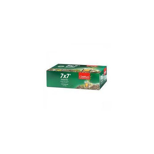Herbata 7x7 Roślinne odkwaszanie 100sasz.