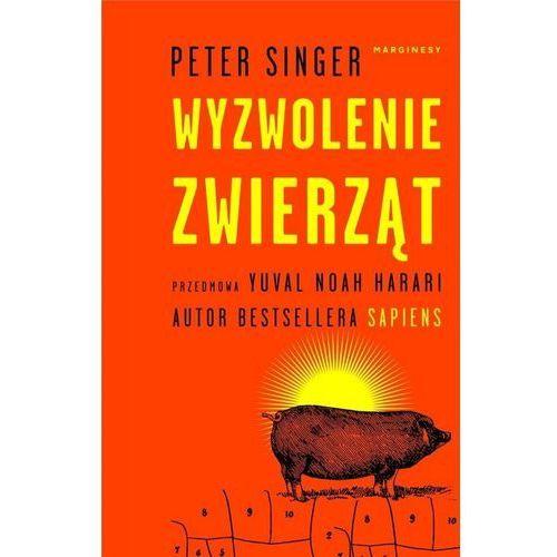 Wyzwolenie zwierząt - Peter Singer, Peter Singer