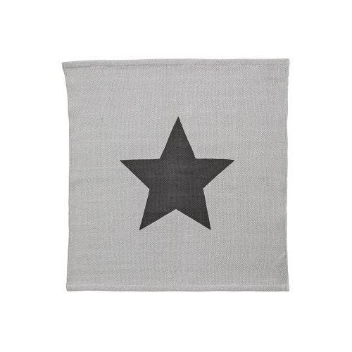Dywanik STAR, szary Bloomingville - oferta [959bed061192042f]