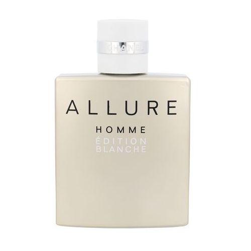allure homme edition blanche woda perfumowana 100 ml dla mężczyzn marki Chanel