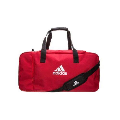b494862f8b2d9 torba sportowa 'tiro duffel medium' czerwony / czarny / biały marki Adidas  performance 114,50 zł Materiał: Inny materiał; Materiał: Tekstylia; ...