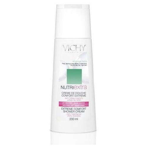 Vichy nutriextra krem-żel pod prysznic 200ml