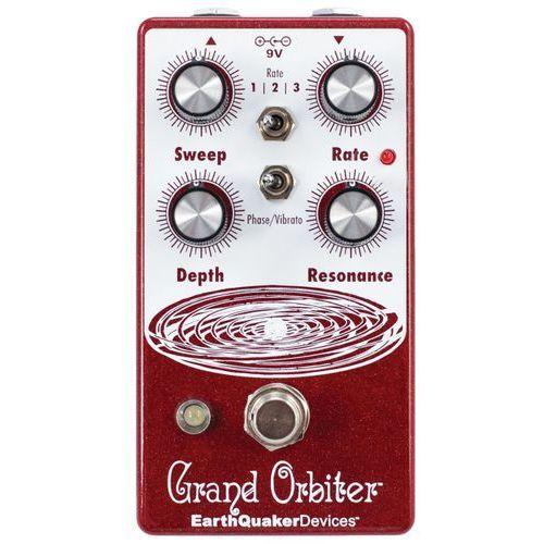 grandorbiter v3 phase machine efekt do gitary elektrycznej marki Earthquaker devices