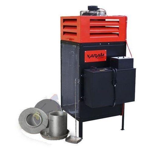 Piec, nagrzewnica na olej uniwersalny XARAM ENERGY XE 8-30 (5905669797429)