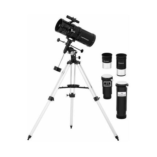 Teleskop newtona - 1400 mm - lustro Ø150 mm marki Uniprodo