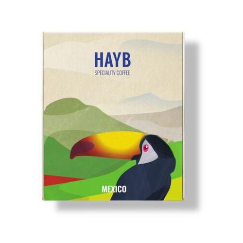- meksyk lopez portillo marki Hayb