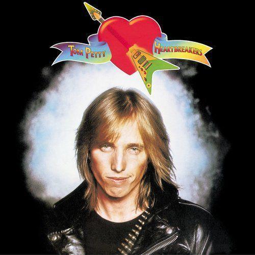 TOM PETTY&THE HEARTBREAKERS(RE - Tom Petty, The Heartbreakers (Płyta CD) (0081227817725)
