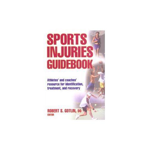 Sports Injuries Guidebook