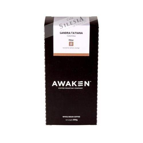 Kawa sandra t. 250g ziarnista marki Awaken