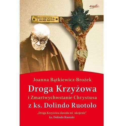 Droga krzyżowa i Zmartwychwstanie Chrystusa z ks. Dolindo Ruotolo, Esprit