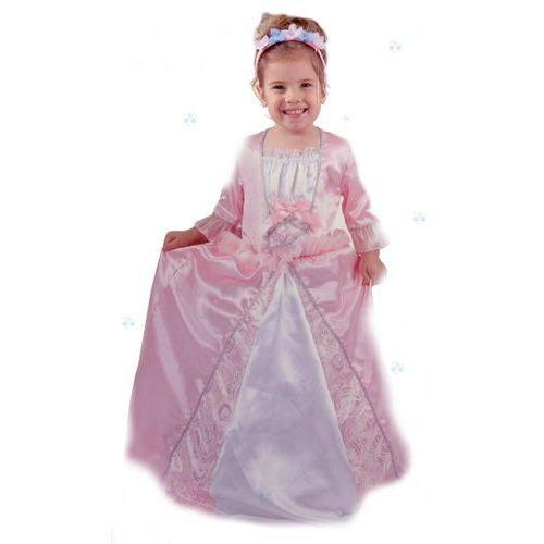 Królewna księżniczka xs strój karnawałowy przebranie, 2868, Madej - produkt dostępny w BabyStyle.pl