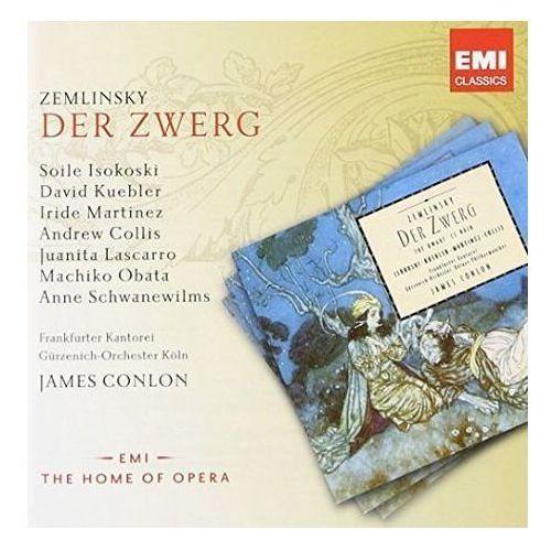 Conlon, guerzenich-orch, kolner philharmon - der zwerg & opern-vorspielle & zwichenspielle marki Warner music