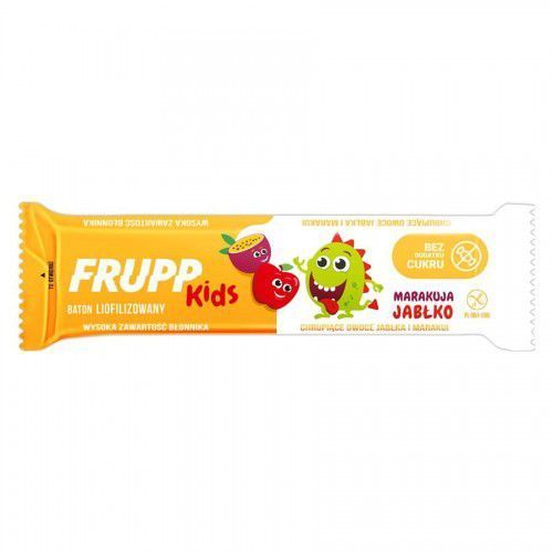 Celiko Baton frupp kids jabłko-marakuja 10g - (5900038003255)