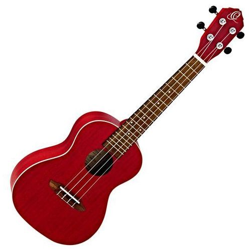 rufire ukulele koncertowe marki Ortega