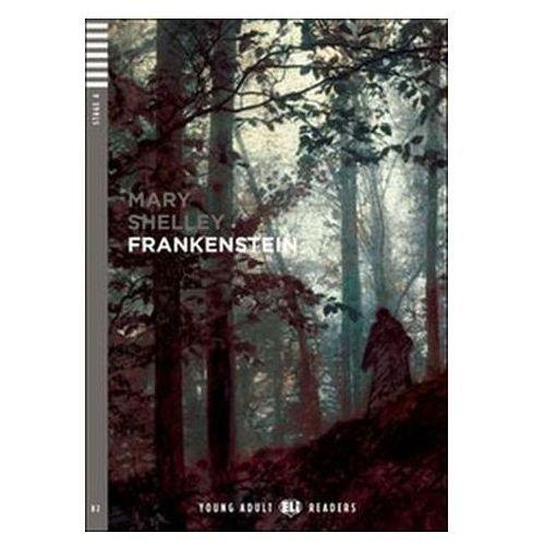 Young Adult Eli Readers - Frankenstein + CD Audio (9788853605054)